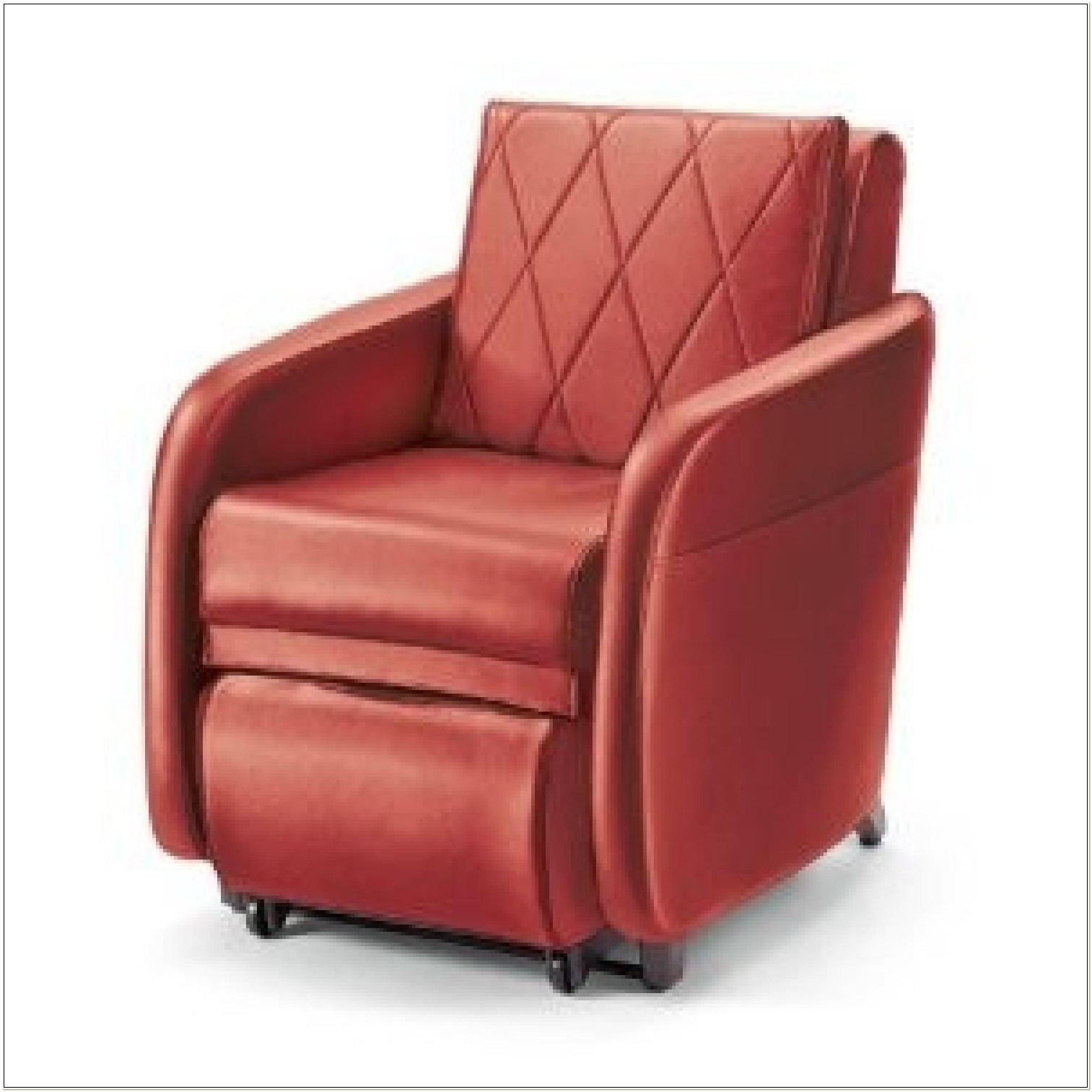 Osim Ustyle2 Massage Chair Red