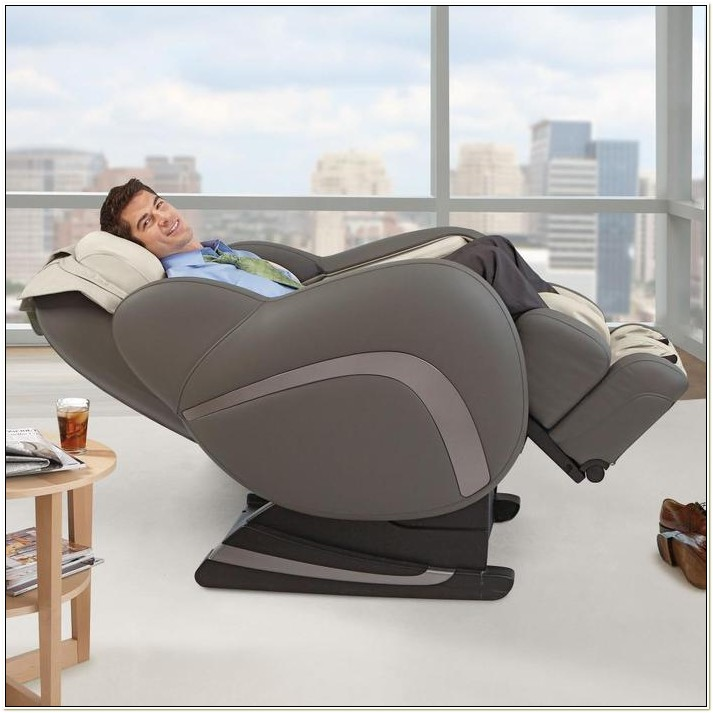 Osim Zero Gravity Massage Chair