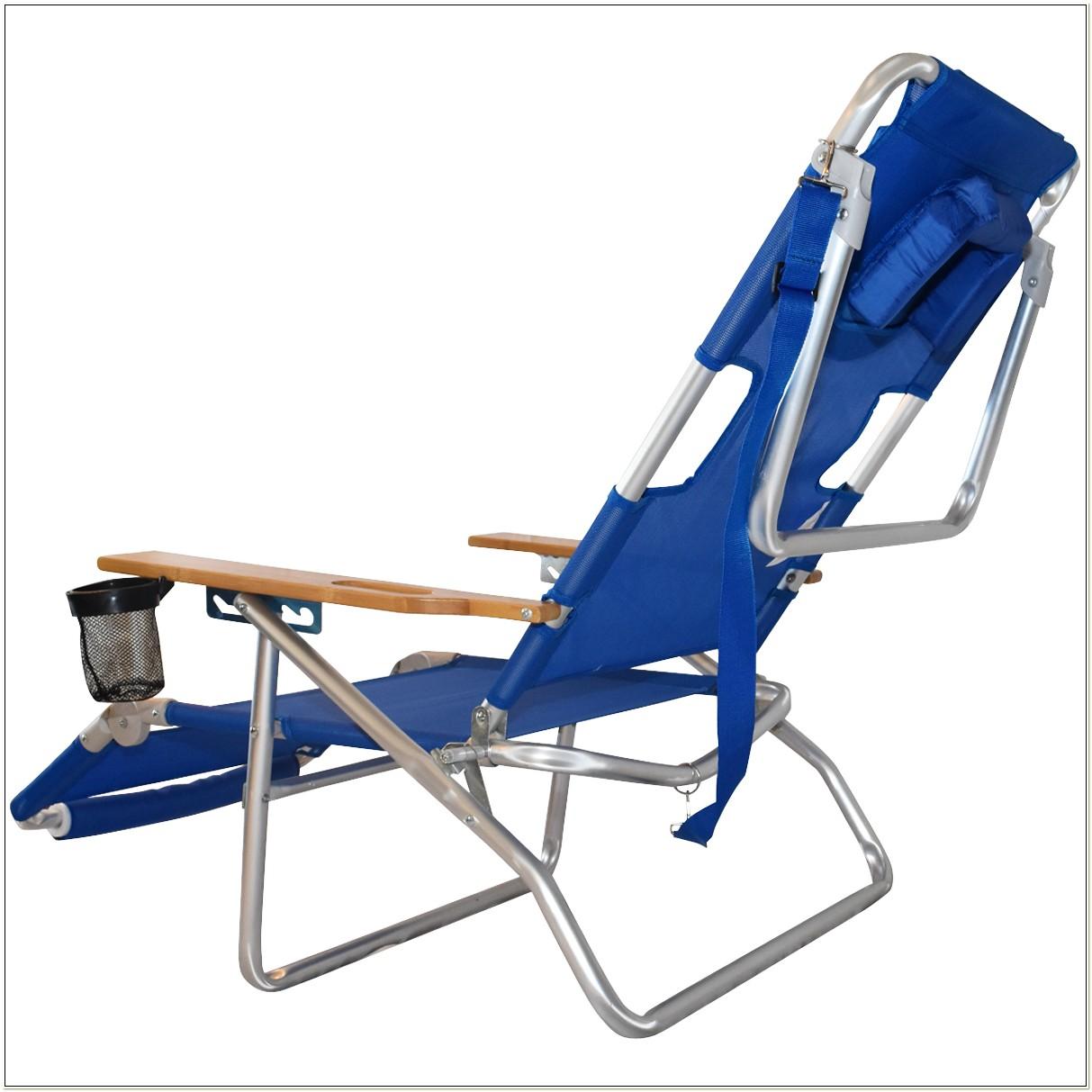 Ostrich Multi Position 3n1 Beach Chair
