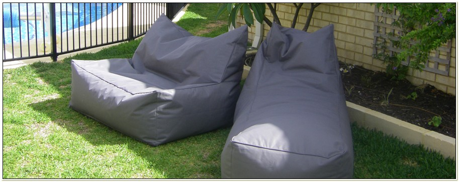 Outdoor Bean Bag Chair Bali