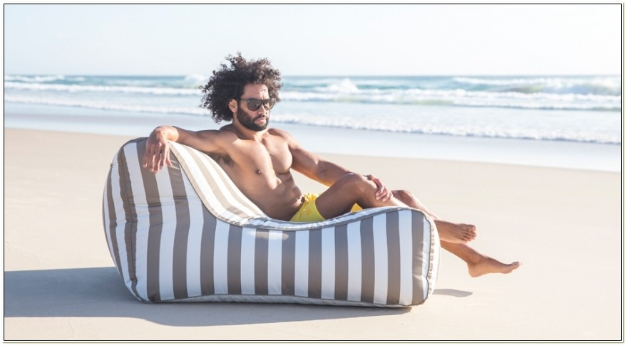 Outdoor Bean Bag Chair Perth