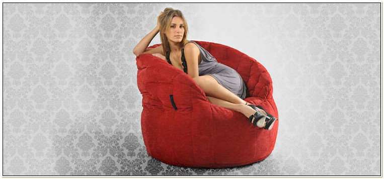 Outdoor Bean Bag Chairs Canada