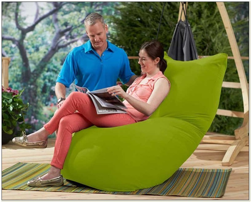Outdoor Bean Bag Chairs For Adults