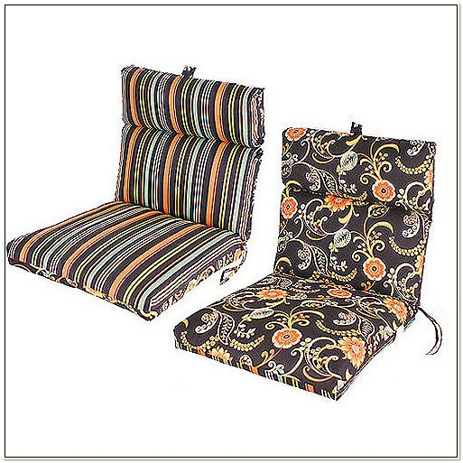 Outdoor Chair Cushions Walmart