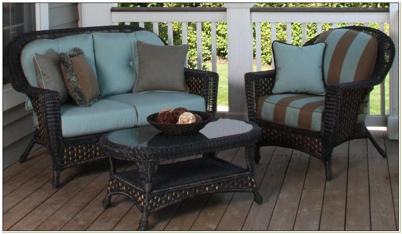 Outdoor Chair Replacement Cushions