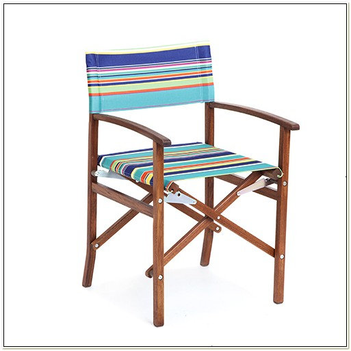 Outdoor Director Chair Replacement Canvas