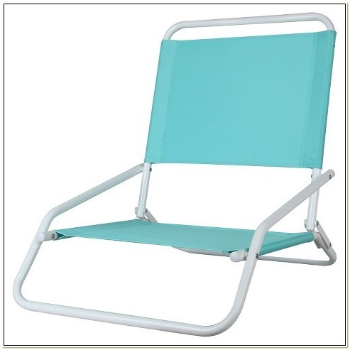 Outdoor Folding Sand Chair Target