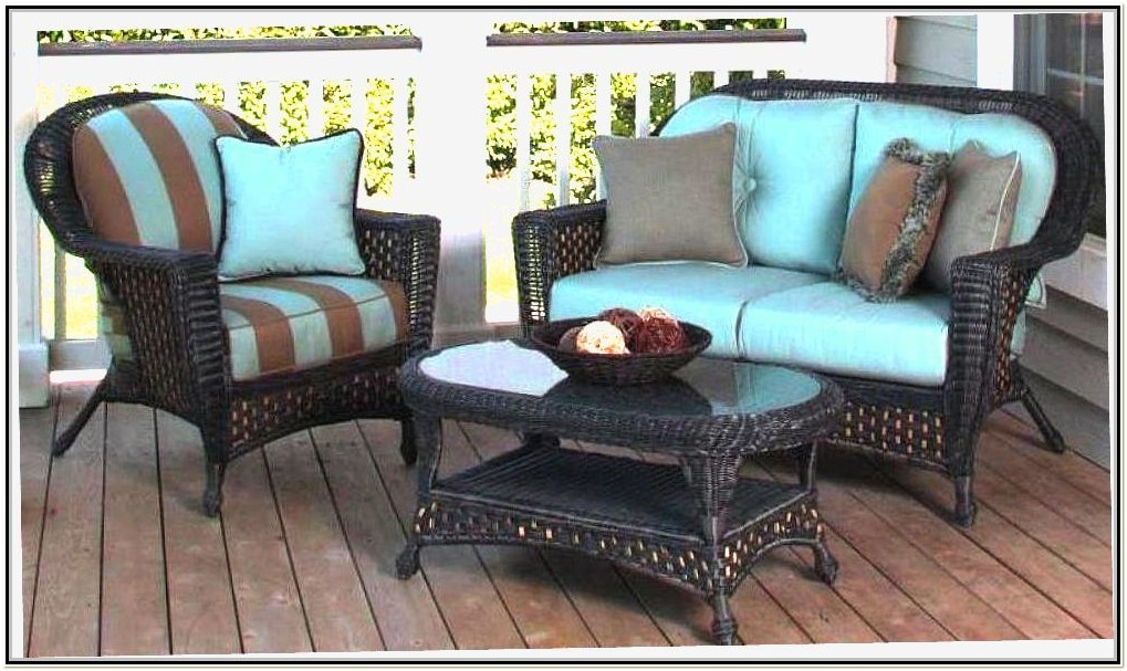 Outdoor Patio Chair Cushions Target