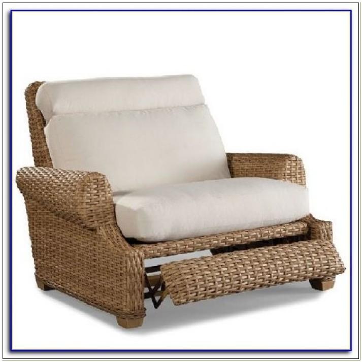 Outdoor Recliner Chair Target
