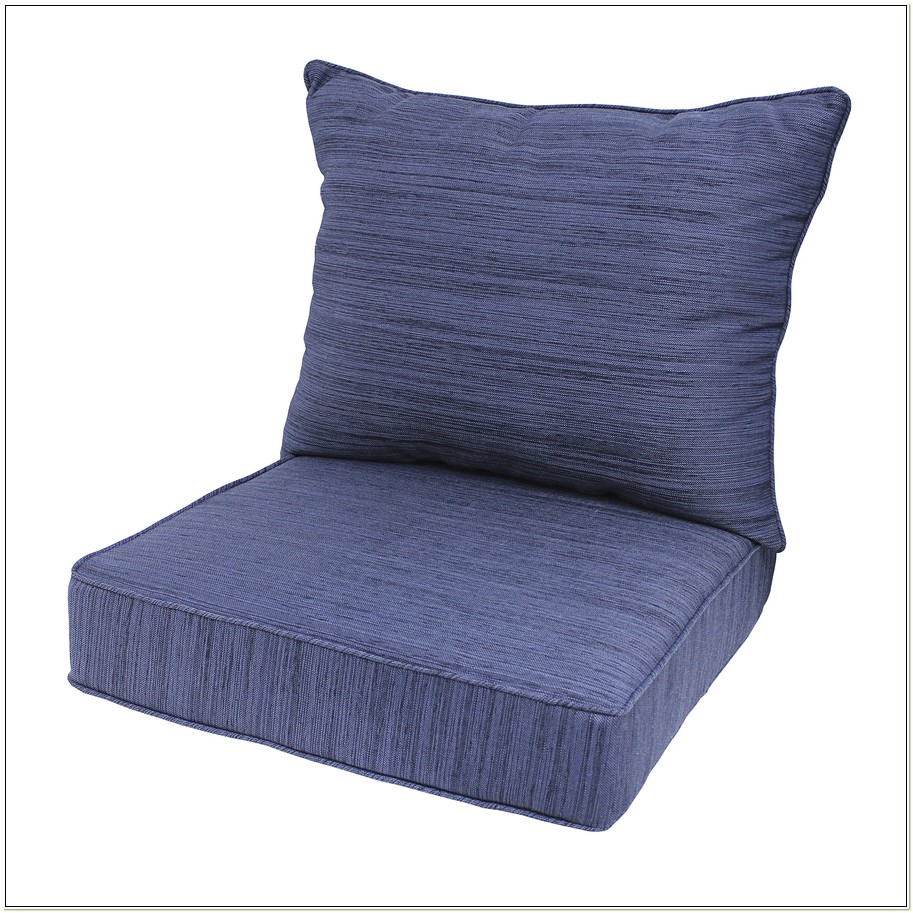 Outdoor Replacement Chair Cushions Universal
