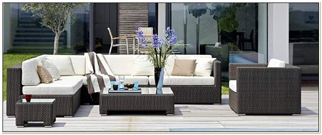 Outdoor Resin Wicker Furniture Melbourne