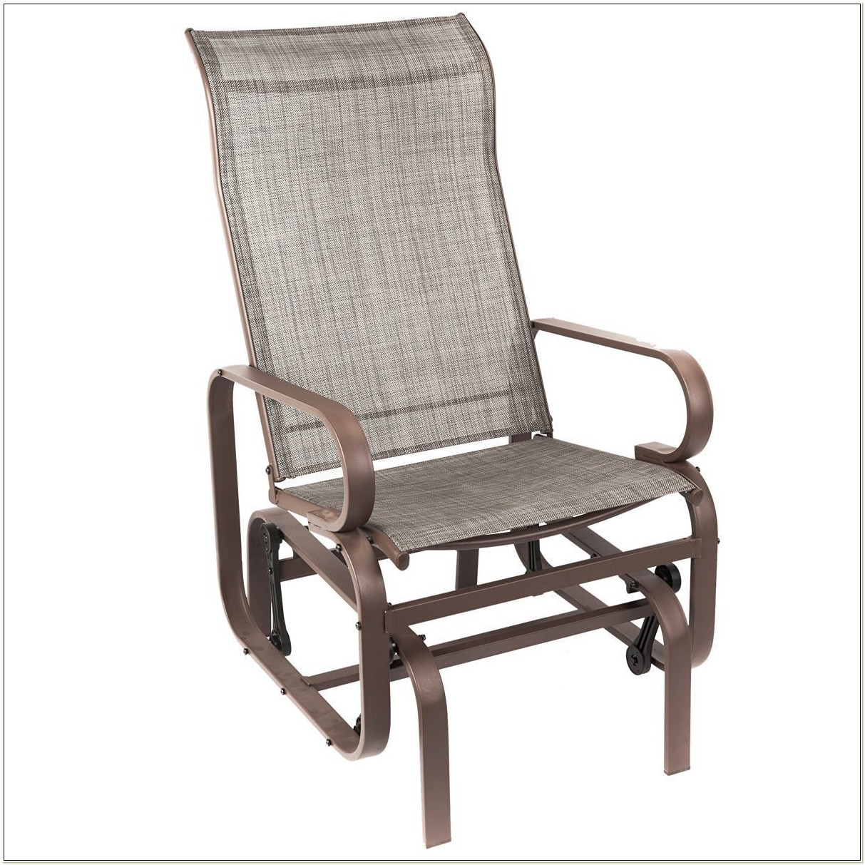 Outdoor Rockers And Glider Chairs