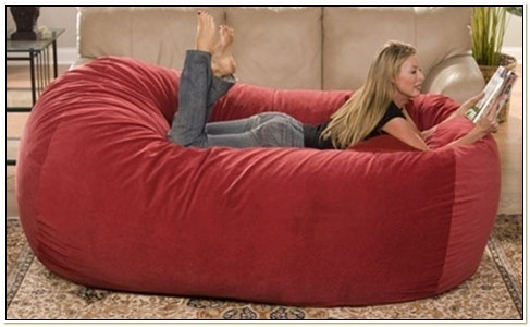 Oversized Bean Bag Chairs Canada