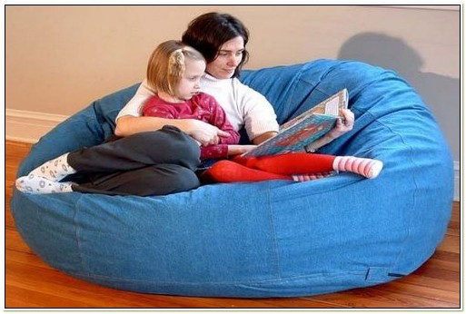 Oversized Bean Bag Chairs Target