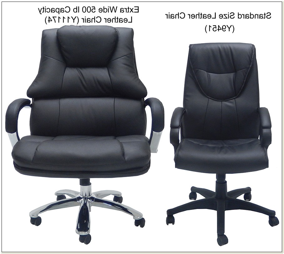 Oversized Office Chairs 500lbs