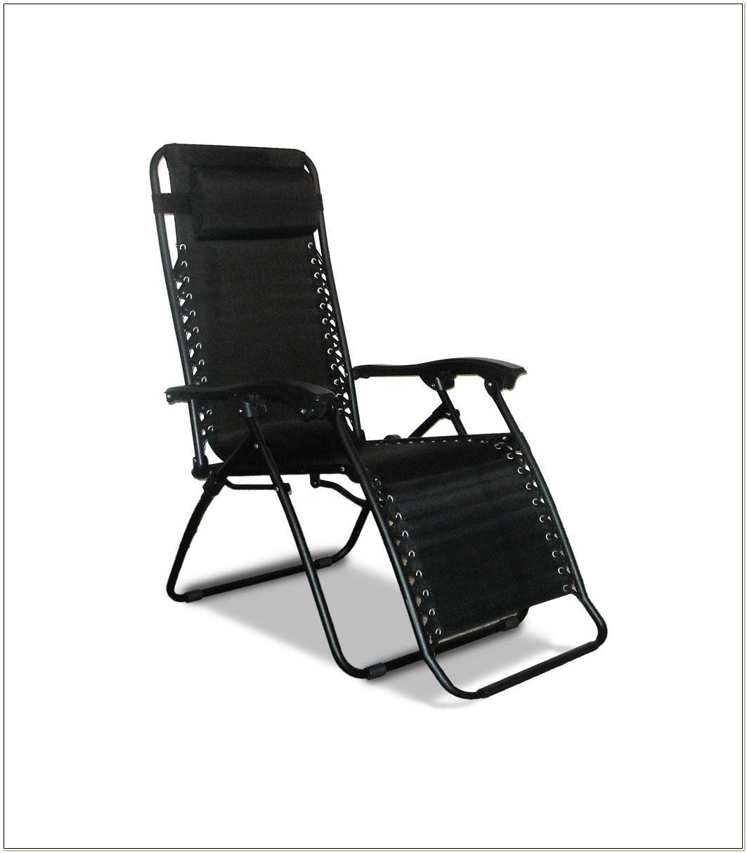 Overstock Zero Gravity Chair