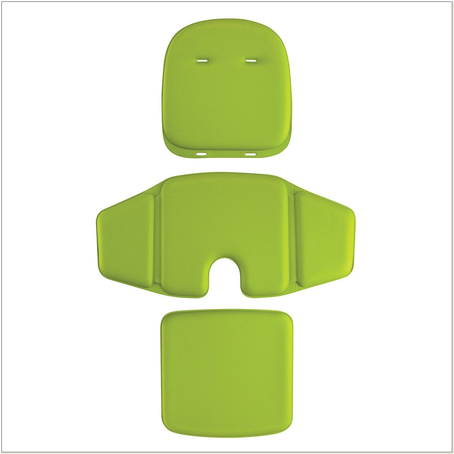 Oxo High Chair Replacement Cushion Green