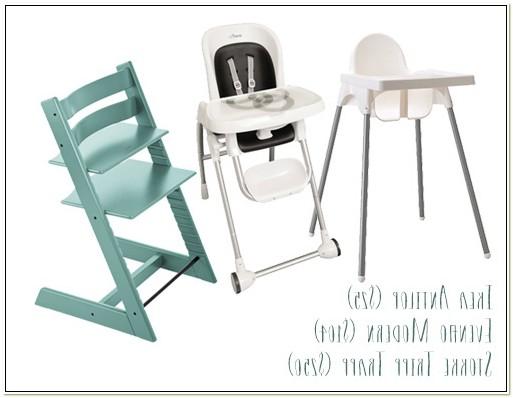 Oxo High Chair Vs Tripp Trapp