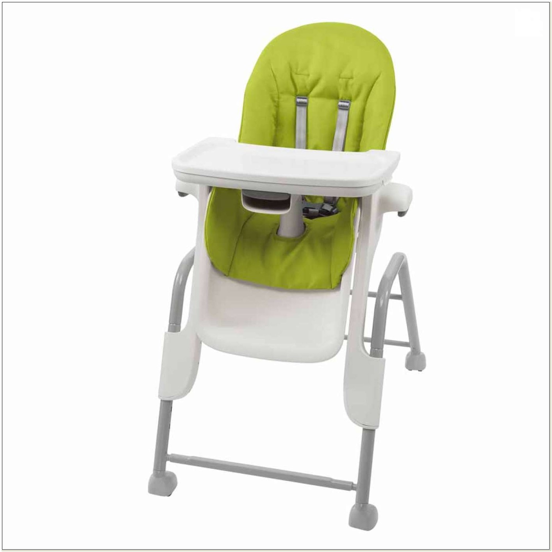 Oxo Seedling High Chair Cushion