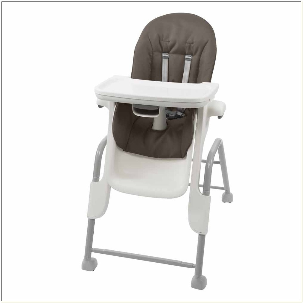 Oxo Tot Sprout Chair Manual
