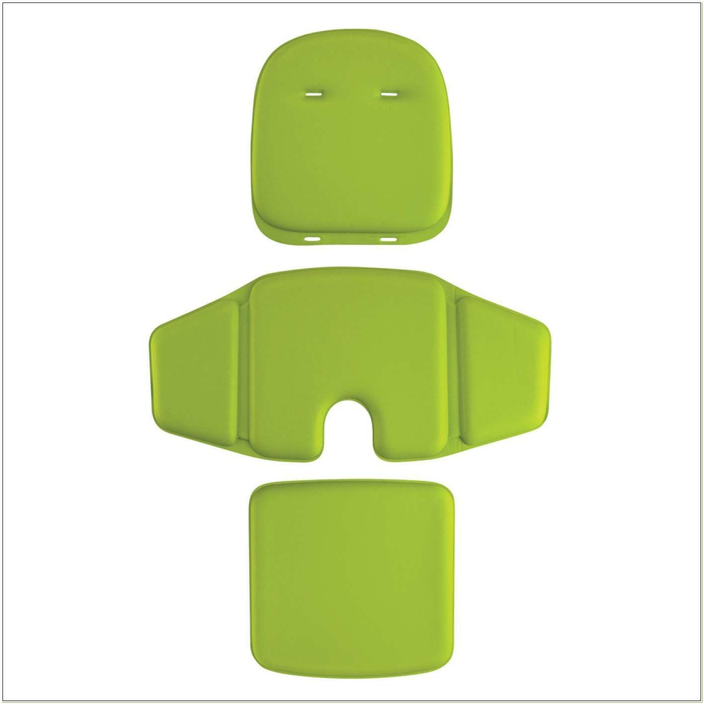 Oxo Tot Sprout Chair Replacement Cushion Set