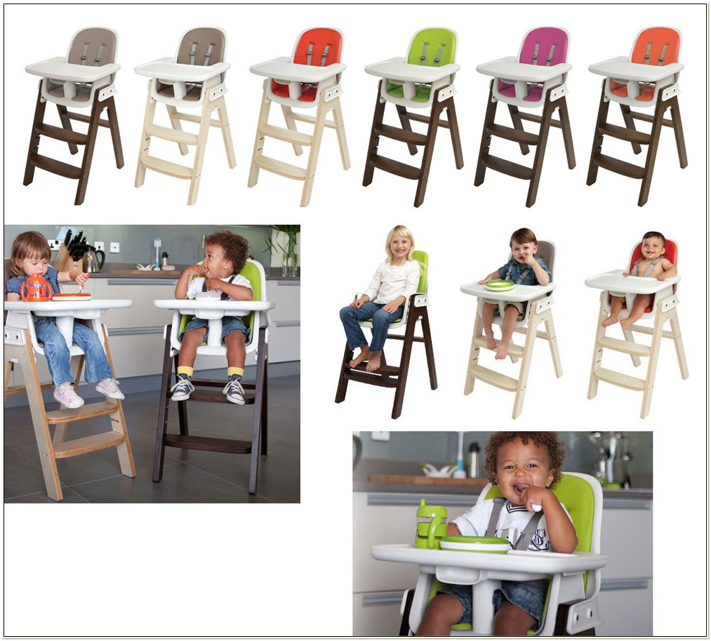 Oxo Tot Sprout High Chair Australia