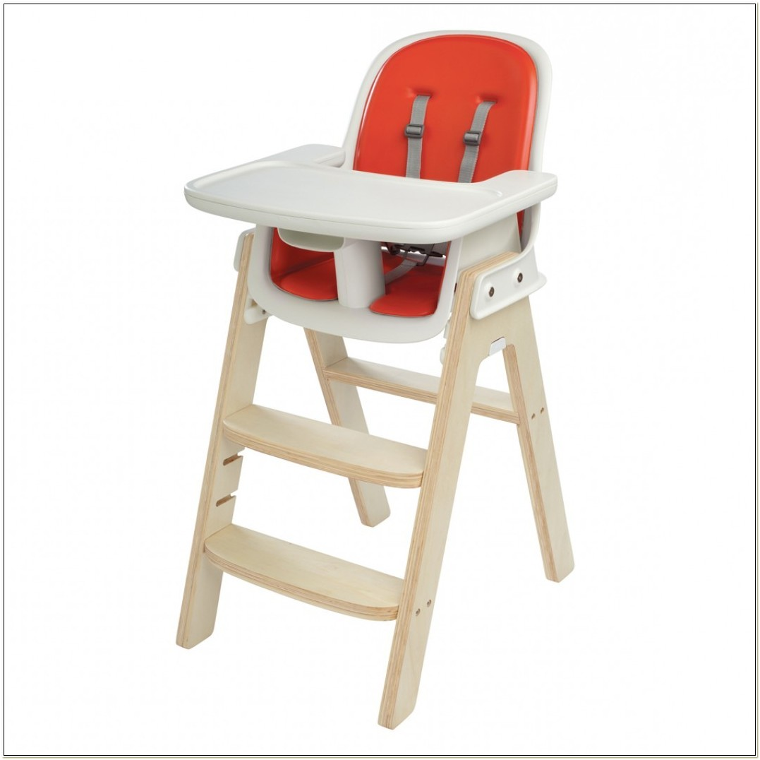 Oxo Tot Sprout High Chair Canada