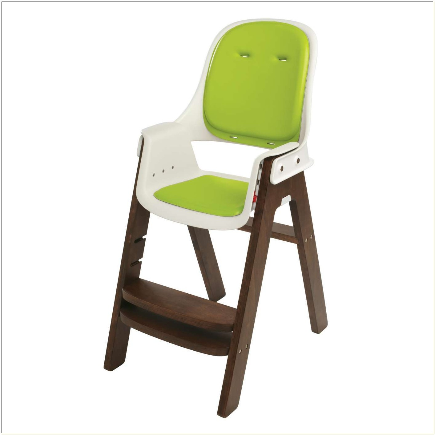 Oxo Tot Sprout High Chair Greenwalnut