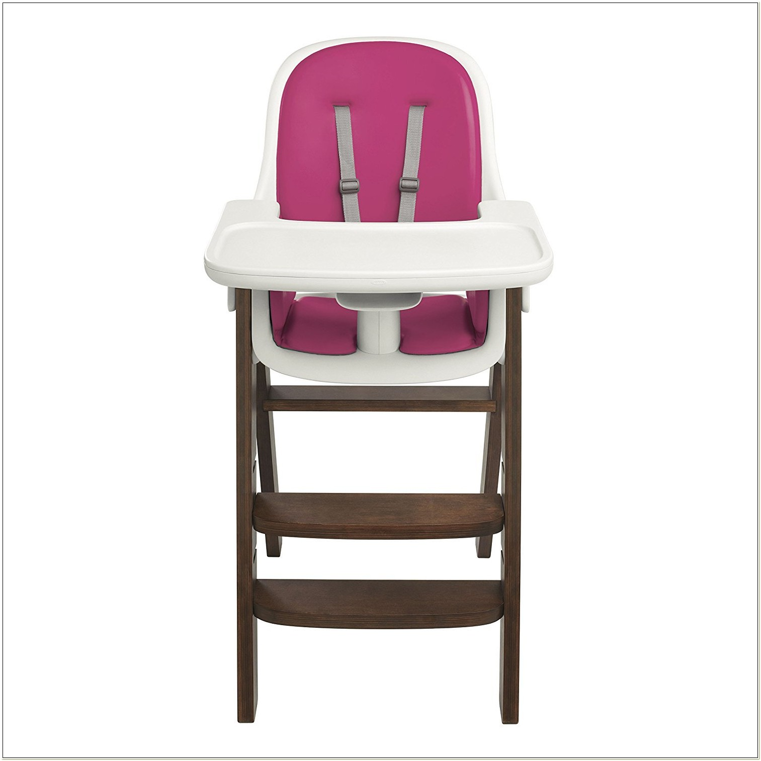 Oxo Tot Sprout High Chair Pink