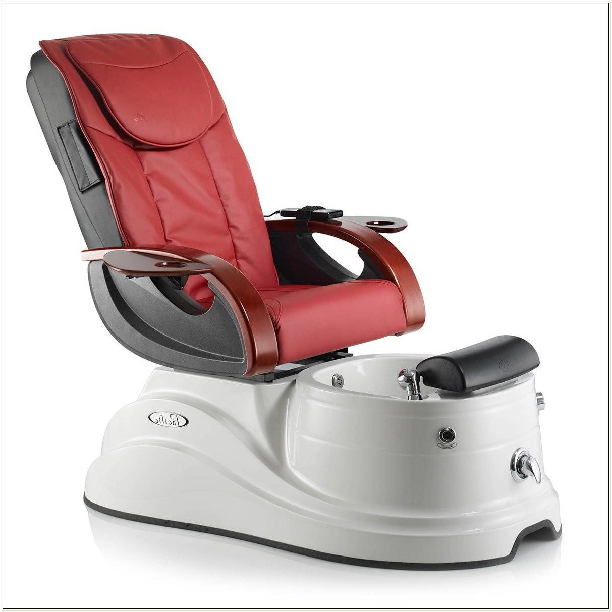 Pacific Spa Pedicure Chair Manual