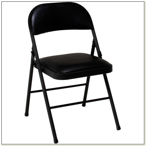 Padded Folding Chairs At Walmart