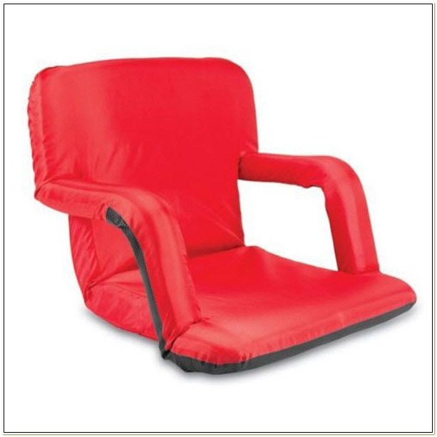 Padded Stadium Chairs For Bleachers