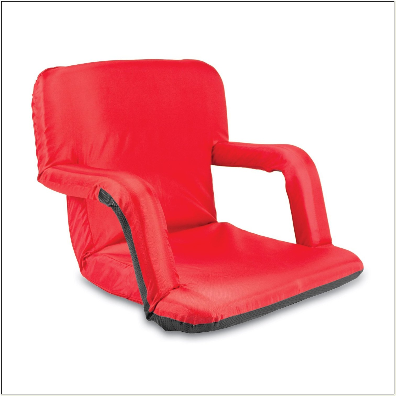 Padded Stadium Chairs With Arms