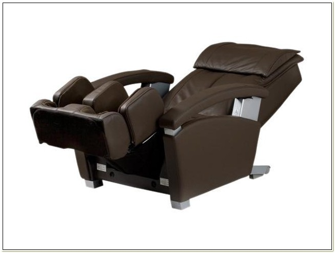 Panasonic Ep1285tl Urban Collection Massage Chair