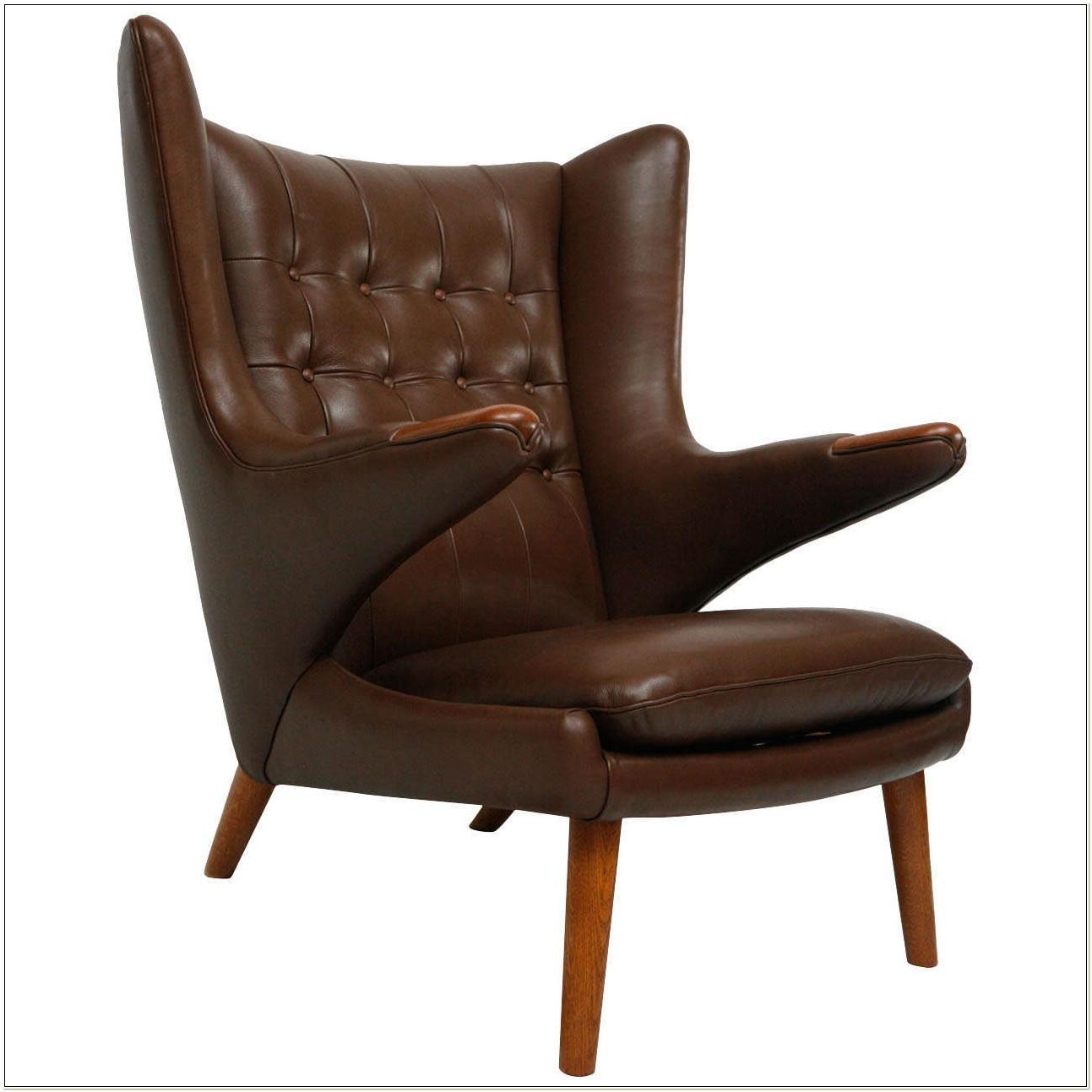 Papa Bear Chair Wegner