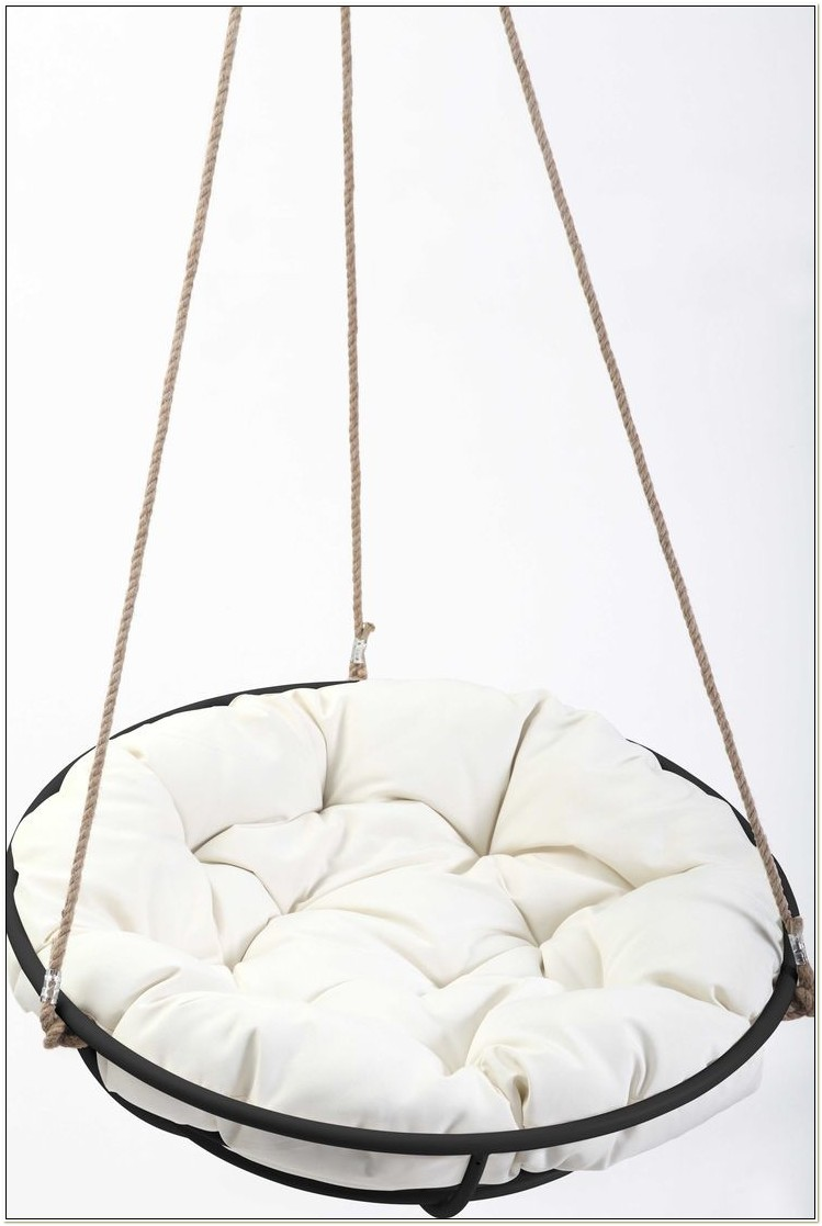 Papasan Outdoor Double Chair Frame Mocha