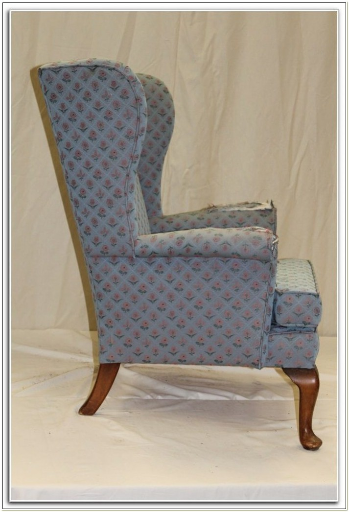 Parker Knoll Wing Chair Ebay