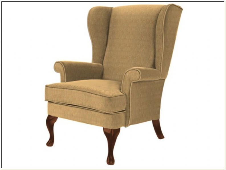 Parker Knoll Wing Chairs Uk