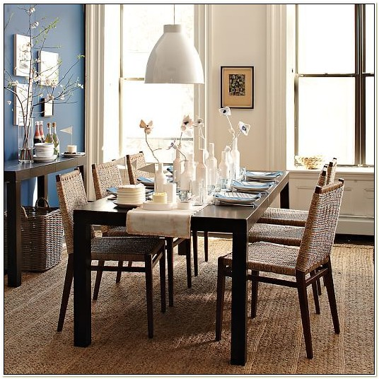 Parson Dining Room Set