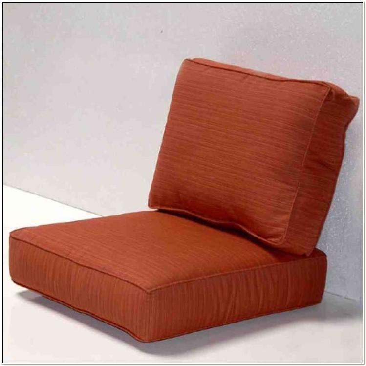 Patio Chair Replacement Cushions Cheap