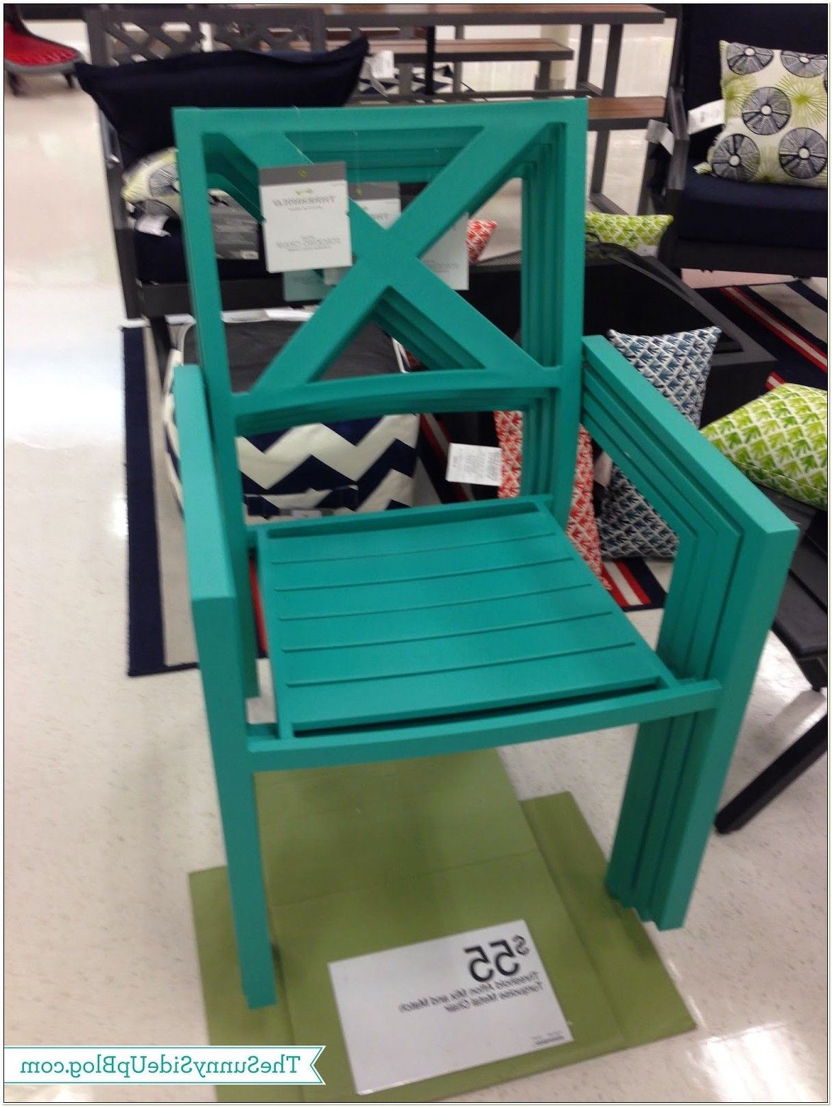 Patio Chairs At Target