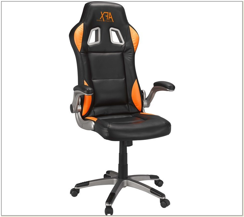 Pc World Gaming Chair