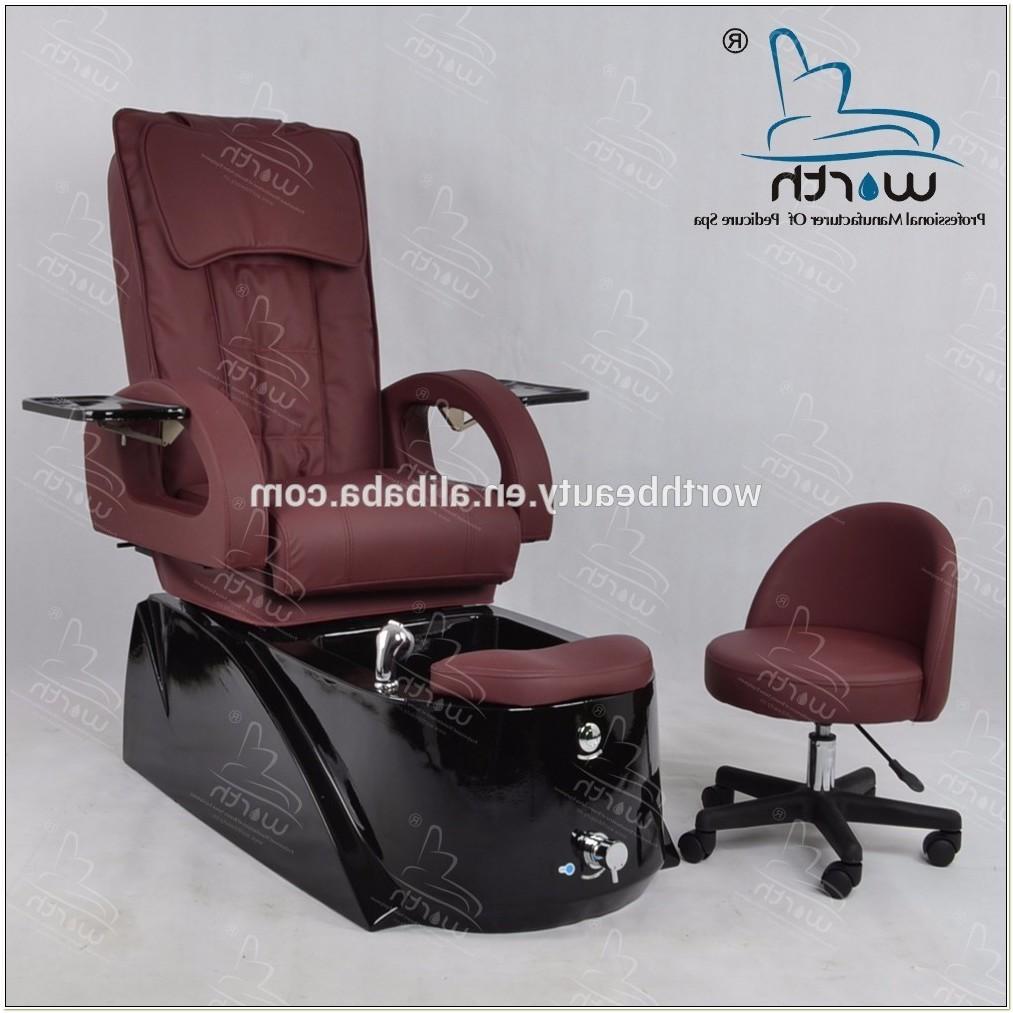 Pedicure Spa Chair Manufacturers