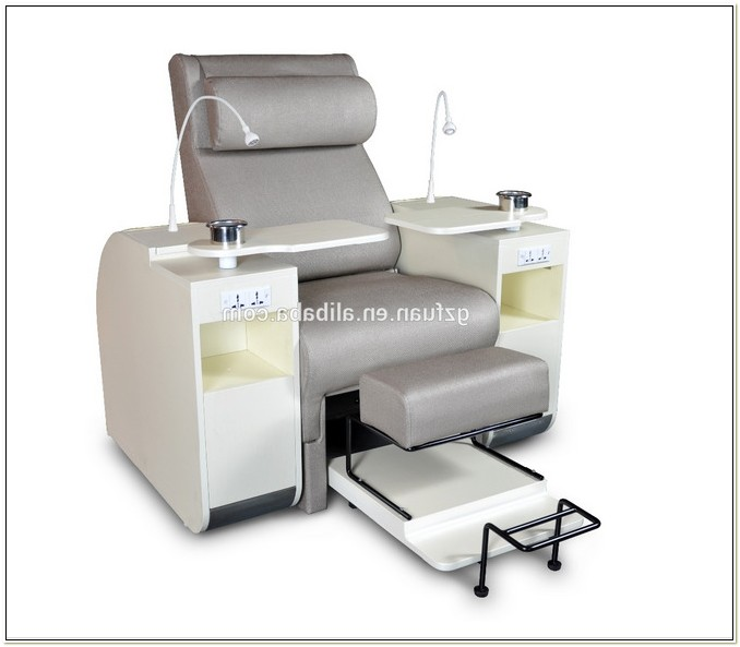 Pedicure Spa Chair Suppliers