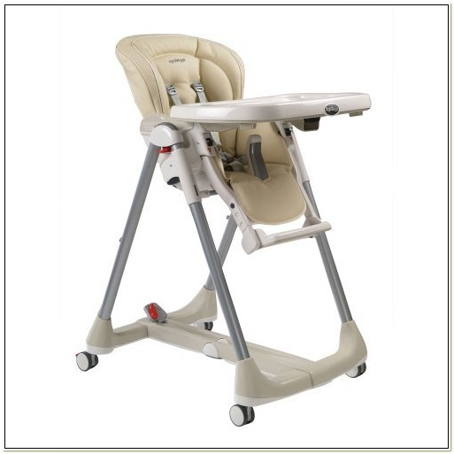 Peg Perego High Chair Prima Pappa Best