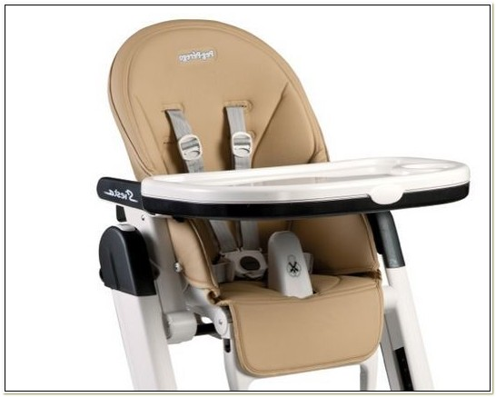 Peg Perego High Chair Siesta Cover