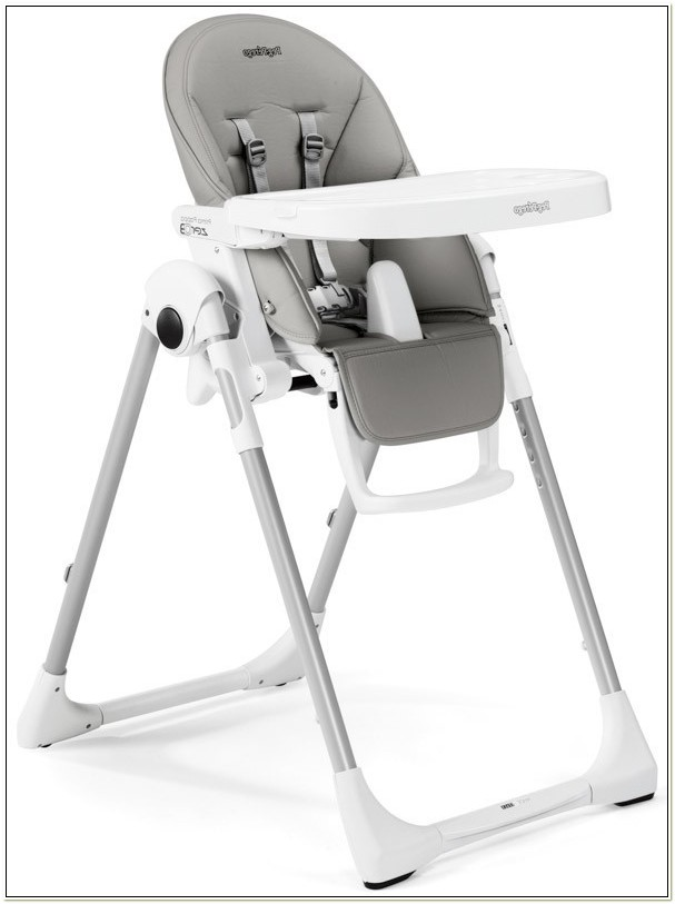 Peg Perego High Chair Zero 3