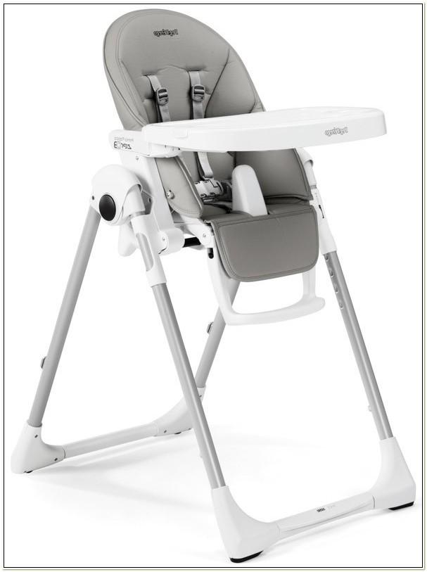 Peg Perego High Chair Zero3