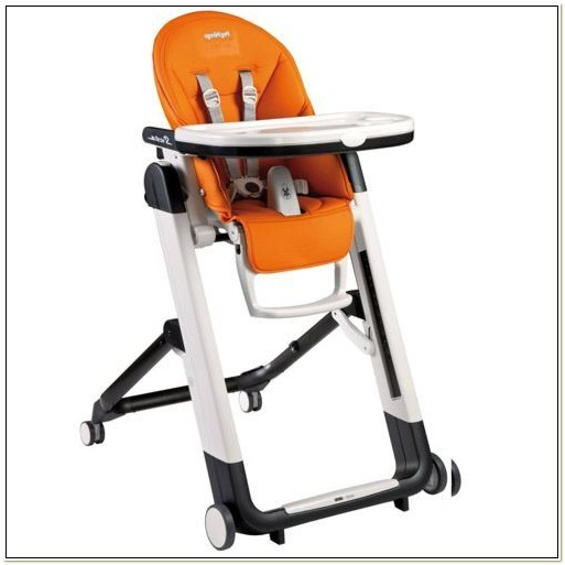 Peg Perego High Chairs