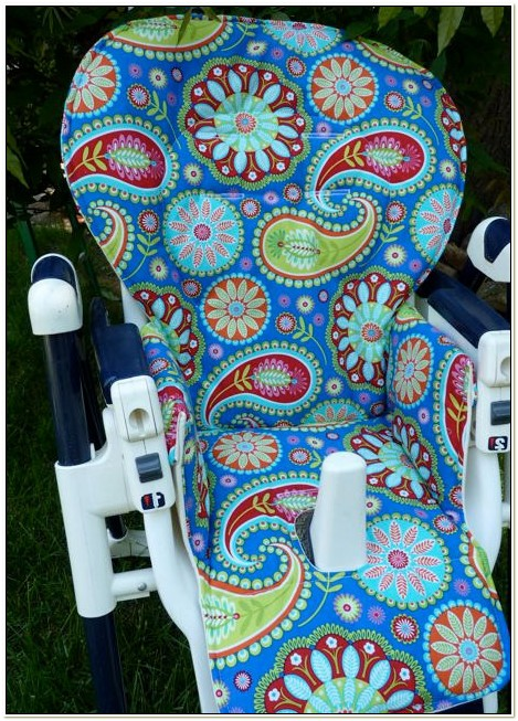 Peg Perego Prima Pappa High Chair Cover